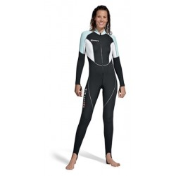 Mono Rash Guard Combi She Dives