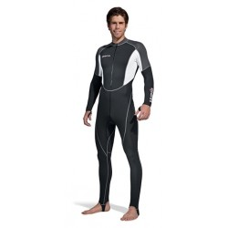 Mono Rash Guard Man Combi