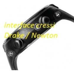 Interface NEWTON - DRAKE CRESSI