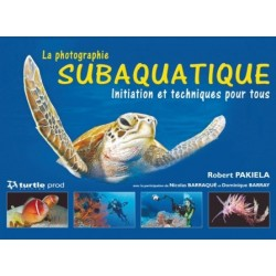 La photographie subaquatique