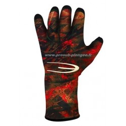 Gants red fusion EPSEALON