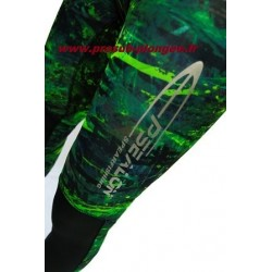 Pantalon Haut 3 mm GREEN FUSION EPSEALON