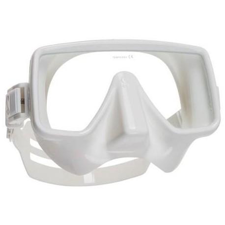 Masque FRAMELESS Blanc SCUBAPRO