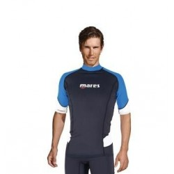 LYCRA THERMO GUARD MANCHES COURTES MARES