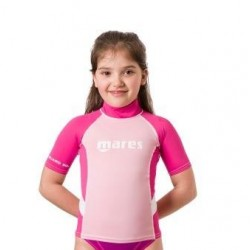 Lycra Rash Guard Fille MARES