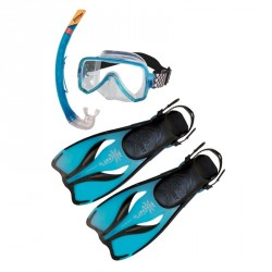 Set PMT Oceo turquoise