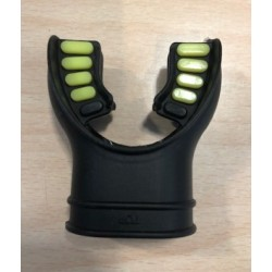 Embout silicone Grip jaune