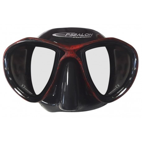 MASQUE e-visio 2 RED FUSION ESPEALON