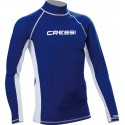 Lycra Rash Guard Long Homme