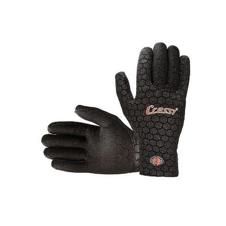 Gants High Strech 3.5mm Cressi